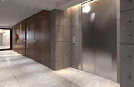 Современная 3-Спальная Квартира в Новом Комплексе возле Моря - 53