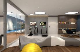 Современная 3-Спальная Квартира в Новом Комплексе возле Моря - 45