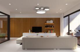 Современная 3-Спальная Квартира в Новом Комплексе возле Моря - 31
