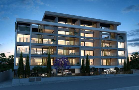 Современная 3-Спальная Квартира в Новом Комплексе возле Моря