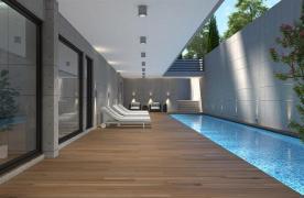 Современная 3-Спальная Квартира в Новом Комплексе возле Моря - 32