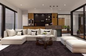 Современная 3-Спальная Квартира в Новом Комплексе возле Моря - 36