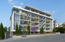 Современная 3-Спальная Квартира в Новом Комплексе возле Моря - 30