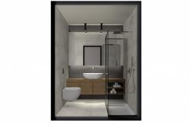 Современный 3-Спальный Пентхаус в новом Комплексе возле Моря - 39