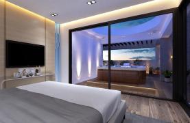 Современный 3-Спальный Пентхаус в новом Комплексе возле Моря - 36