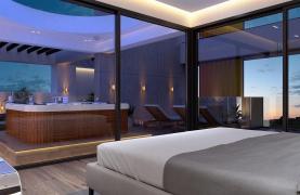 Современный 3-Спальный Пентхаус в новом Комплексе возле Моря - 38