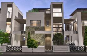 Просторная 4-Спальная Вилла в Новом Комплексе в Районе Agios Athanasios - 12