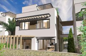 Просторная 4-Спальная Вилла в Новом Комплексе в Районе Agios Athanasios - 13
