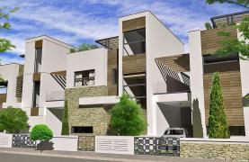 Просторная 4-Спальная Вилла в Новом Комплексе в Районе Agios Athanasios - 14