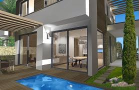 Просторная 4-Спальная Вилла в Новом Комплексе в Районе Agios Athanasios - 15