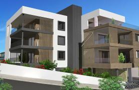 Современная 2-Спальная Квартира в Новом Комплексе в Районе Agios Athanasios - 32