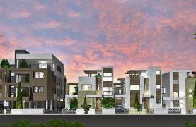 Современная 2-Спальная Квартира в Новом Комплексе в Районе Agios Athanasios - 29