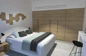 Современная 2-Спальная Квартира в Новом Комплексе в Районе Agios Athanasios - 24