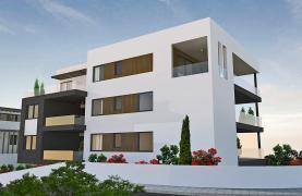 Современная 2-Спальная Квартира в Новом Комплексе в Районе Agios Athanasios - 28