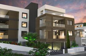 Современная 2-Спальная Квартира в Новом Комплексе в Районе Agios Athanasios - 31