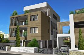 Современная 3-Спальная Квартира в Новом Комплексе в Районе Agios Athanasios - 37