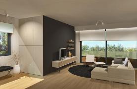 Современная 3-Спальная Квартира в Новом Комплексе в Районе Agios Athanasios - 21