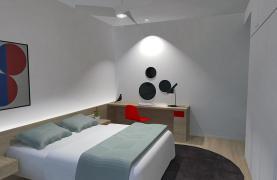 Современная 3-Спальная Квартира в Новом Комплексе в Районе Agios Athanasios - 30