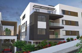 Современная 3-Спальная Квартира в Новом Комплексе в Районе Agios Athanasios - 33