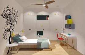 Современная 3-Спальная Квартира в Новом Комплексе в Районе Agios Athanasios - 26