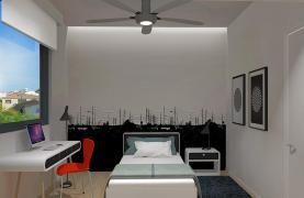 Современная 3-Спальная Квартира в Новом Комплексе в Районе Agios Athanasios - 27