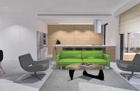 Современная 2-Спальная Квартира в Новом Комплексе в Районе Agios Athanasios - 22