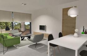 Современная 2-Спальная Квартира в Новом Комплексе в Районе Agios Athanasios - 21