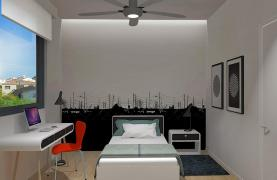 Современная 2-Спальная Квартира в Новом Комплексе в Районе Agios Athanasios - 26