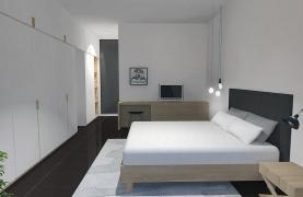 Современная 2-Спальная Квартира в Новом Комплексе в Районе Agios Athanasios - 27