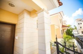 Новая Современная 3-Спальная Вилла в Районе Mouttagiaka - 23