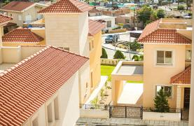 Новая Современная 3-Спальная Вилла в Районе Mouttagiaka - 43