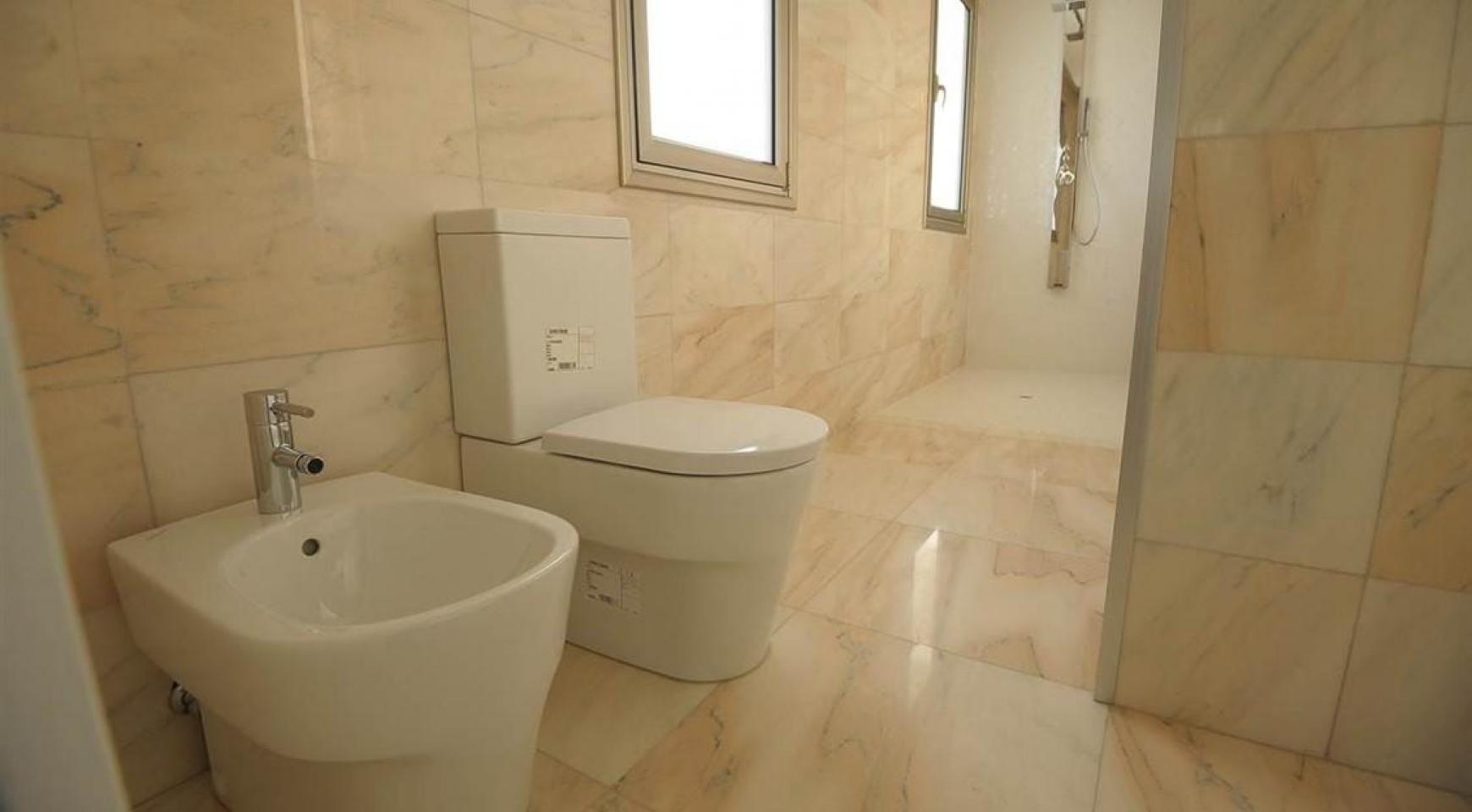 Новая Элитная 5-Спальная Вилла с Изумительными Видами в Районе  Agios Tychonas - 15