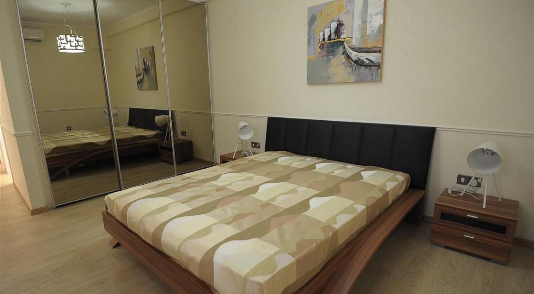 Новая Элитная 5-Спальная Вилла с Изумительными Видами в Районе  Agios Tychonas - 12