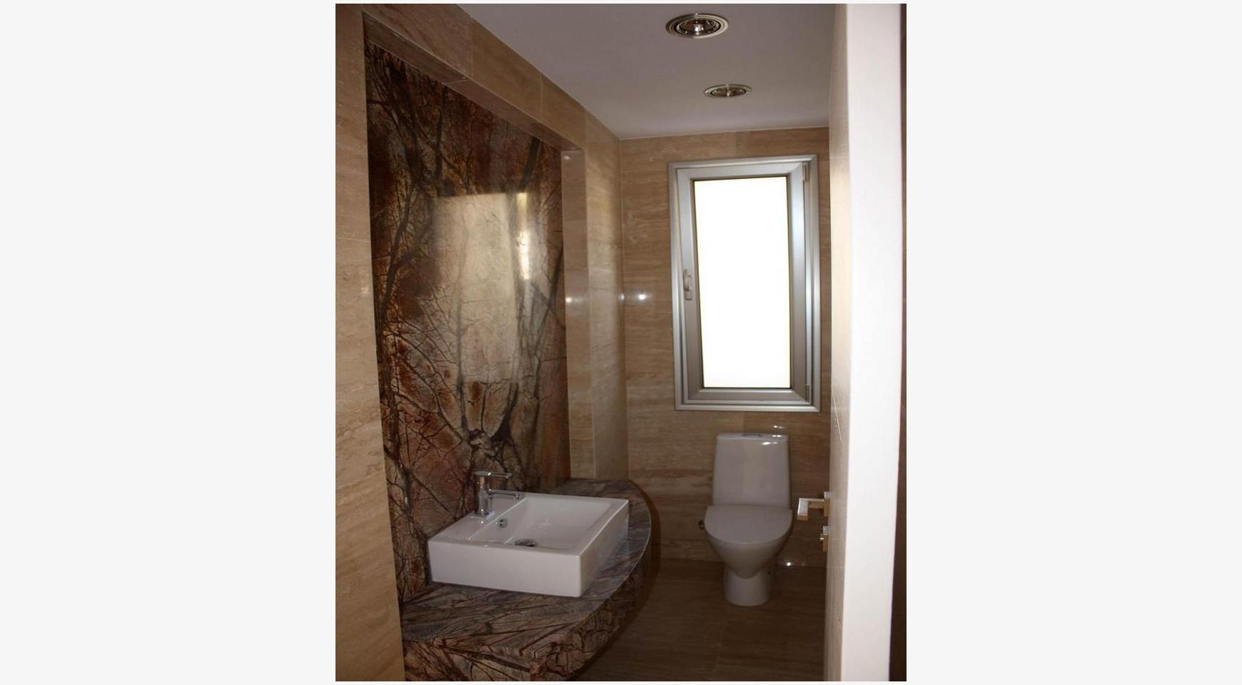 Новая Элитная 5-Спальная Вилла с Изумительными Видами в Районе  Agios Tychonas - 18