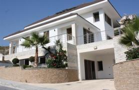 Новая Элитная 5-Спальная Вилла с Изумительными Видами в Районе  Agios Tychonas - 21