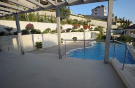 Новая Элитная 5-Спальная Вилла с Изумительными Видами в Районе  Agios Tychonas - 22