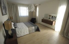 Новая Элитная 5-Спальная Вилла с Изумительными Видами в Районе  Agios Tychonas - 32