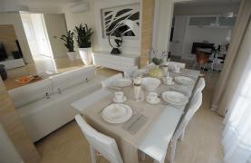 Новая Элитная 5-Спальная Вилла с Изумительными Видами в Районе  Agios Tychonas - 25