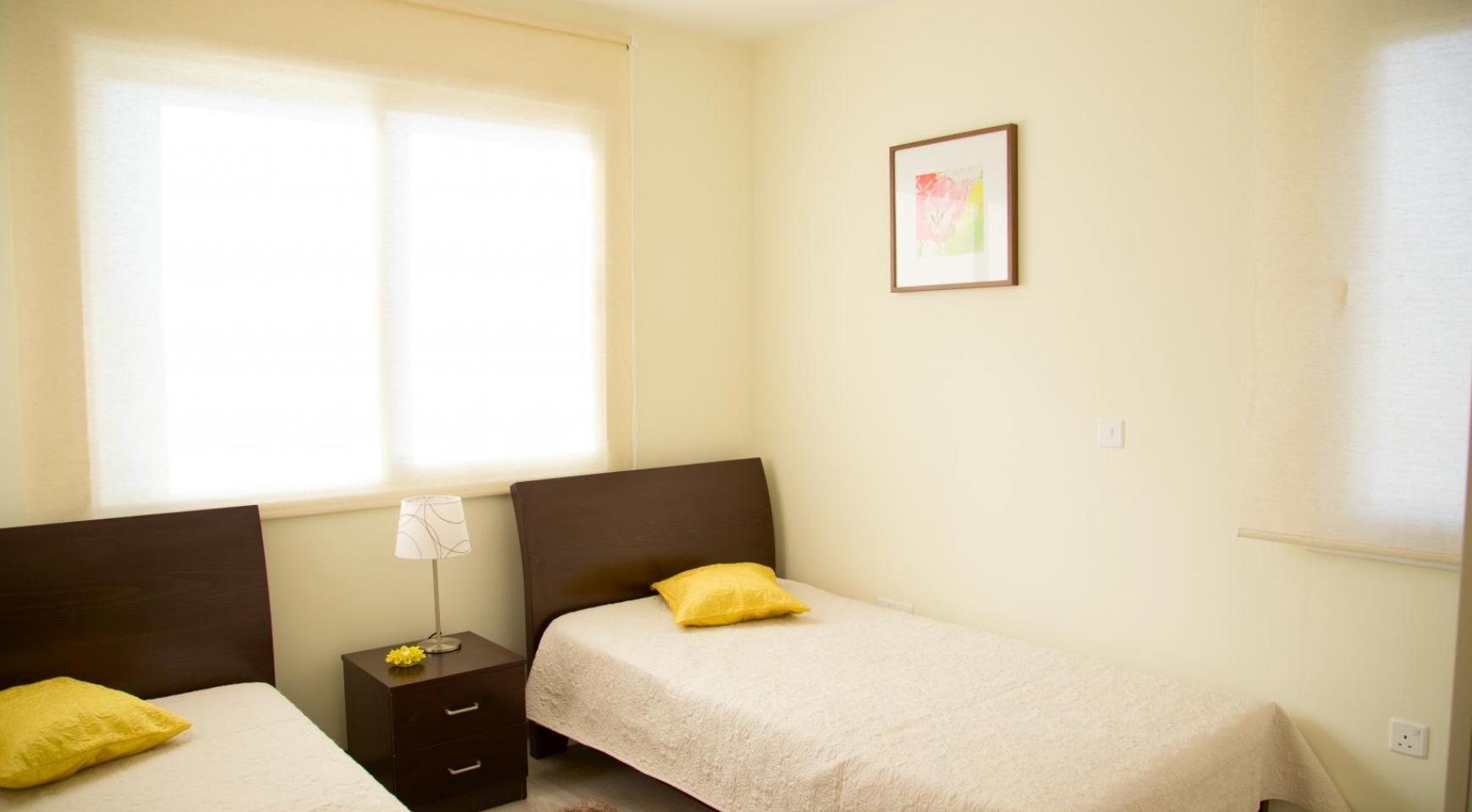 Элитная 2-Спальная Квартира в Туристической зоне - 16