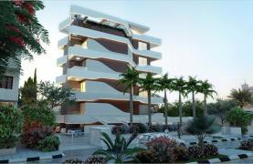 Новая 2-Спальная Квартира в Современном Комплексе возле Моря - 17