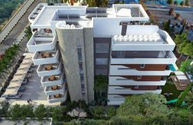 Новая 2-Спальная Квартира в Современном Комплексе возле Моря - 20