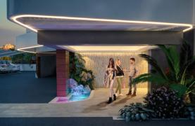 Новая 2-Спальная Квартира в Современном Комплексе возле Моря - 22