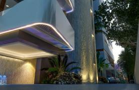 Новая 2-Спальная Квартира в Современном Комплексе возле Моря - 21