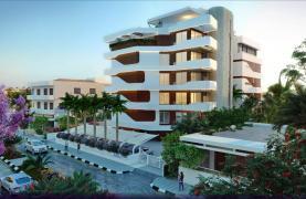 Новая 2-Спальная Квартира в Современном Комплексе возле Моря - 19