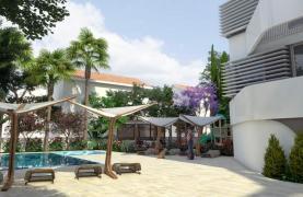 Новая 2-Спальная Квартира в Современном Комплексе возле Моря - 29