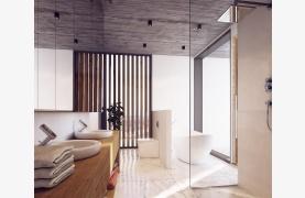 Эксклюзивная 4-Спальная Вилла с Великолепными Видами в Районе Гермасойя - 16