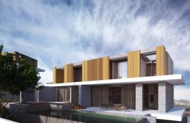 Эксклюзивная 4-Спальная Вилла с Великолепными Видами в Районе Гермасойя - 9