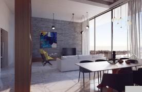 Эксклюзивная 4-Спальная Вилла с Великолепными Видами в Районе Гермасойя - 15