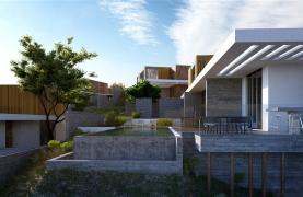 Эксклюзивная 4-Спальная Вилла с Великолепными Видами в Районе Гермасойя - 12