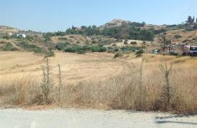 Большой Строительный Участок в Parekklisia - 5